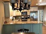 Brand new stunning kitchen