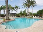 Resort Style Pool. (Yep, OK... This works for me!)