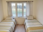 Beautiful two private bedrooms with parking at York University. Walk to subway
