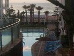 Appartement Beach house II Dar Bouazza