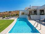 Amazing private pool!