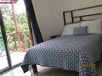 THIRD BEDROOM HAS ONE DOUBLE BED