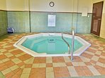 On-site facilities:- Indoor spa