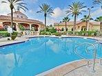 On-site facilities:- Adult pool