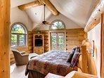 Clifton Suite -