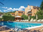 1 bedroom Apartment in Fornaci, Liguria, Italy : ref 5545747
