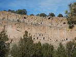 Pueye Cliff Dwellings