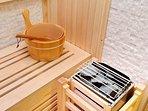 33 coronari sauna
