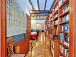 15 borromini hallway