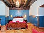 10 borromini double bedroom