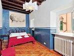 12 borromini double bedroom