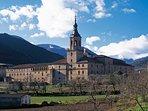 Monasterio de Yuso ,cuna del Castellano