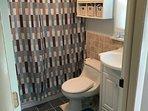 Bathroom - Shower/Tub Combo