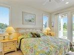 Mid Level Master Bedroom (King)