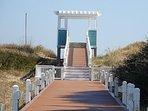 Community Beach Access