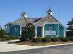 Buck Island Cabanas