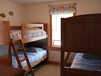 BEACH TREASURE Lower Level Twin Bunk Sets