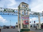 Our Transient House is just a few steps away in Anilao Port, Mabini, Batangas (Masasa Beach boat)