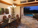 Dining Indoor or Outdoor