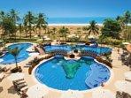 Pools, Pool Bar, & Pool Restaurants