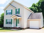 Welcome to this newly updated vacation rental house in Charlotte!