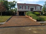 4 BR Jersey Shore House w Pool and Basketball court and grills