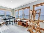 1st Floor Living Room Studio.
