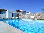 3 bedroom Villa in Pissidos, Crete, Greece : ref 5644128