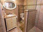 second master bathroom (ensuite) upstairs