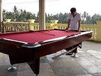 9' Billiards Table