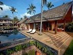 Baan Puri - Luxury awaits