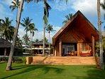 Baan Puri - Outstanding facade