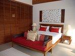 Baan Puri - Gardenia suite