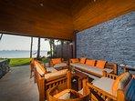 Baan Puri - Outdoor sala