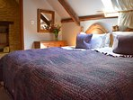 Twin or Double room with Ensuite Bathroom and Shower