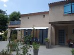 3 bedroom Apartment in Cabries, Provence-Alpes-Cote d'Azur, France : ref 5644264