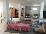 Dormitory Style 3 Single Beds $20 per person per night.