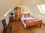 Space, light and comfort for your stay