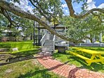 This home is just minutes from the area's top attractions!