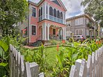 This is the perfect New Orleans home-away-from-home.