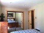 3rd level- bedroom 3, Full