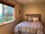 2nd floor- bedroom 1, Full