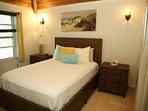 Second Bedroom with En Suite.