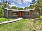Run away to this Pottsboro vacation rental home!