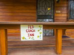 Welcome to The Red Coach Inn