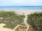 dune deck view