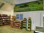 Supermarket on -site