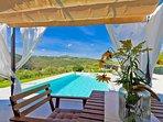 2 bedroom Villa in Brkač, Istria, Croatia : ref 5560332