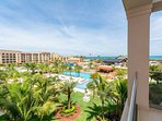 Welcome to your Seaside Paradise Two-bedroom condo at LeVent Beach Resort Aruba