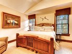 Briar Rose King Suite